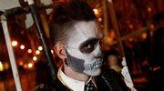 Halloween coraz mniej popularny