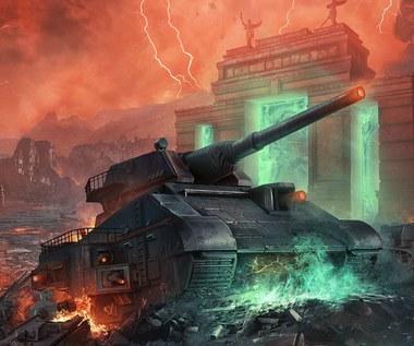 Halloween w World of Tanks na PC i konsolach