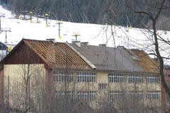 Halny szaleje w Zakopanem. Zwołano sztab kryzysowy