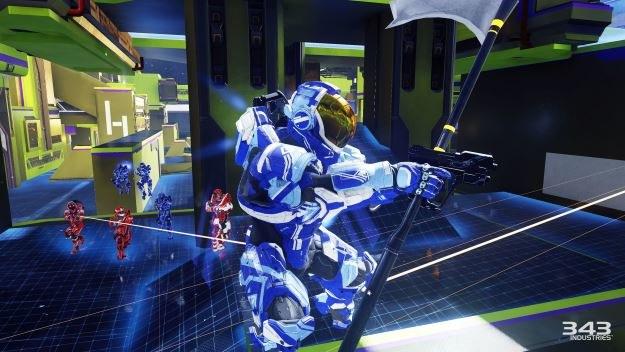 Halo 5: Guardians /materiały prasowe