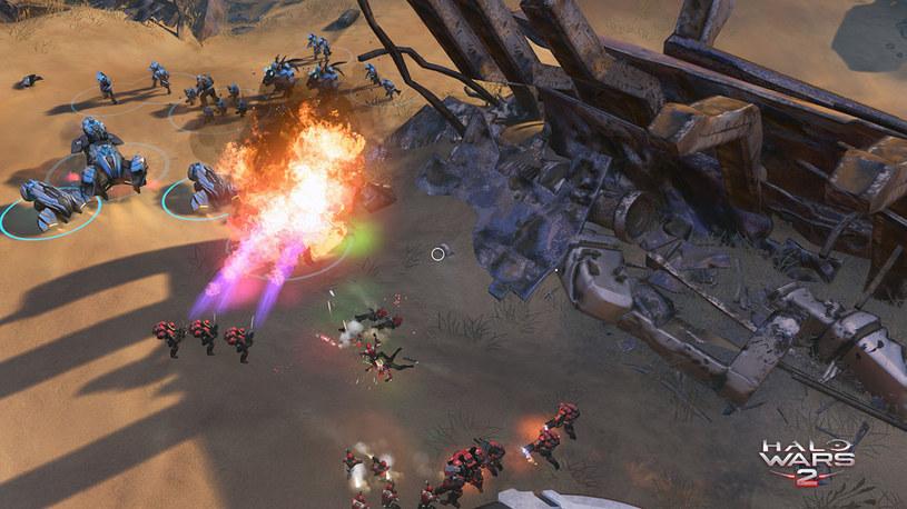 Halo Wars 2 /materiały prasowe