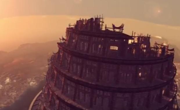 Halo Ziemia! Nowy film w Centrum Nauki Kopernik