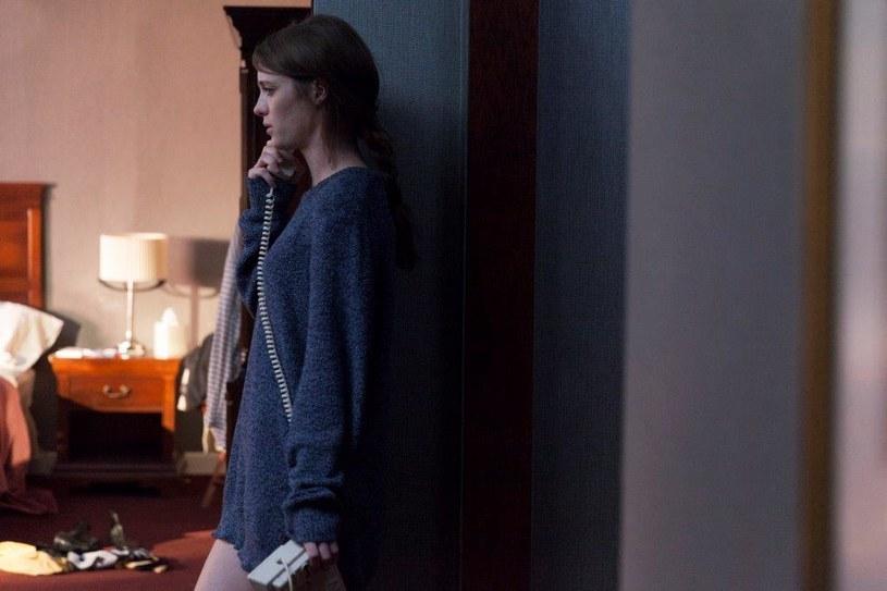 """""""Halt and Catch Fire"""": Mackenzie Davis jako Cameron Howe /AMC /materiały prasowe"""