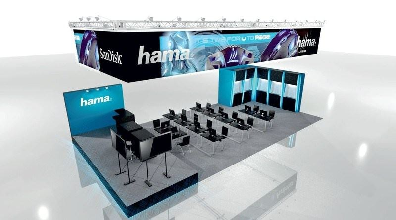 Hama /materiały prasowe
