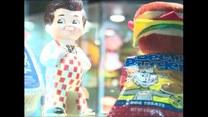 Hamburgerowa Barbie i inne atrakcje Muzeum Hamburgera