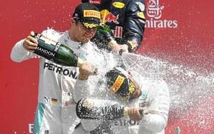 Hamilton czy Rosberg? Walka będzie bardzo zacięta