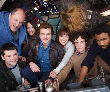 """Han Solo"" bez reżysera"