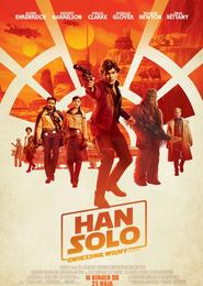 Han Solo: Gwiezdne wojny - historie