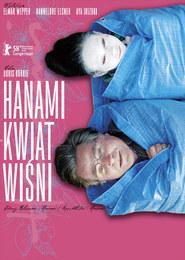 Hanami - Kwiat wiśni