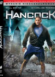 Hancock 2-dyskowa wersja bez cenzury
