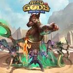 Hand of the Gods: SMITE Tactics wkracza w fazę wczesnego dostępu na Steam