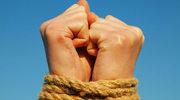 Handel ludźmi, czyli współczesna forma niewolnictwa