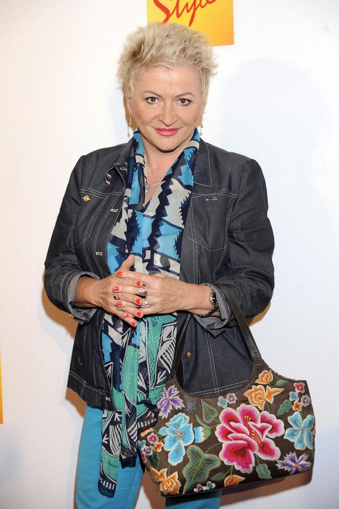 Hanna Bakuła  /Jacek Kurnikowski /AKPA