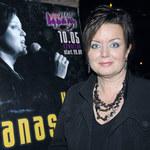 Hanna Banaszak: Żyję i mam się nieźle