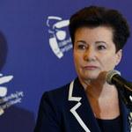 Hanna Gronkiewicz-Waltz domaga się delegalizacji ONR. Zwróciła się do Zbigniewa Ziobry