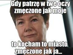Hanna Gronkiewicz Waltz