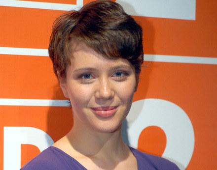 Hanna Konarowska /MWMedia