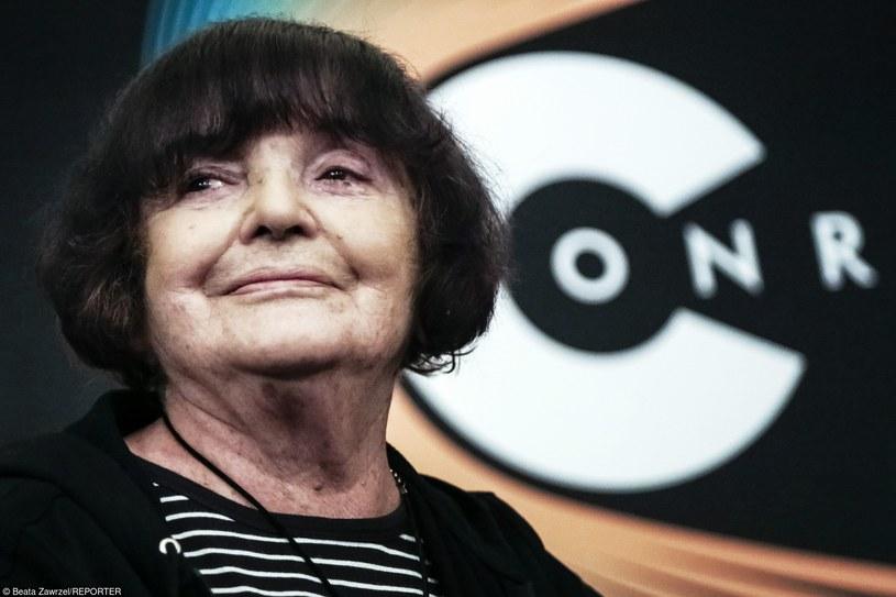 Hanna Krall - biografia i twórczość