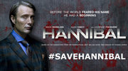 """Hannibal"": Niechciane dziecko NBC"
