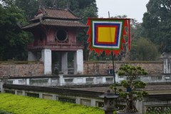 Hanoi – ryż, bagietki i współcześni mandaryni