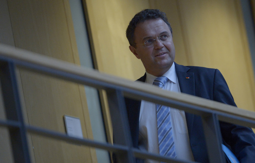 Hans-Peter Friedrich /AFP