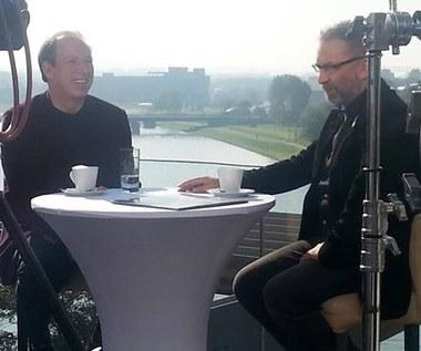 Hans Zimmer: Najlepiej pracuje mi się z Nolanem