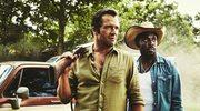 """Hap i Leonard"": Czarna komedia od 1 września na AMC"
