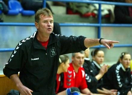Harald Tłuczykont Fot. Wojciech Łysko /Agencja Przegląd Sportowy