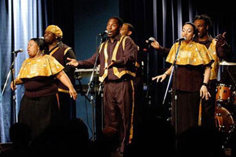 Harlem Gospel Choir /materiały prasowe