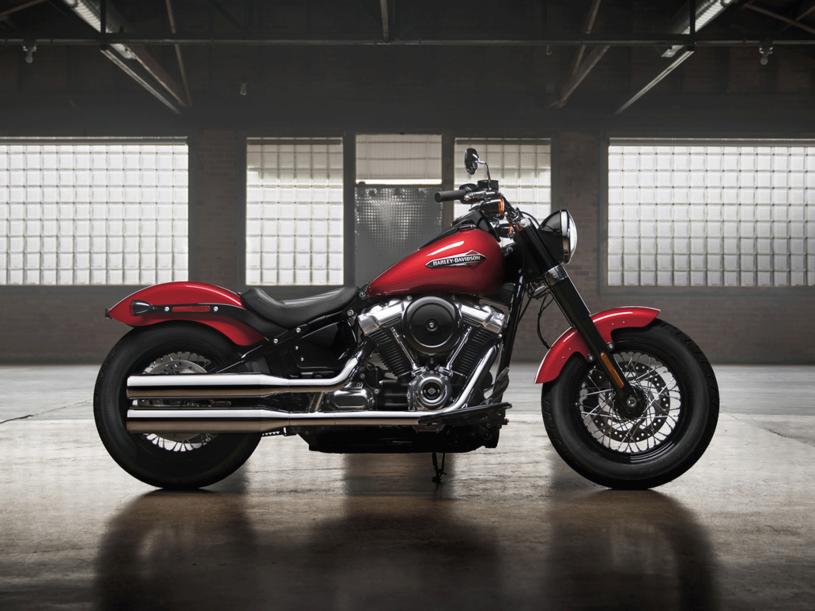 Harley-Davidson Softail Slim /