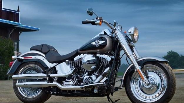 Harley-Davidson też oszukiwał. Zapłaci dużą karę!