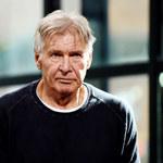 """Harrison Ford krytykuje Trumpa, który """"nie wierzy w naukę"""""""