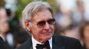 Harrison Ford: Lepszy aktor niż mąż