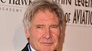 Harrison Ford znów wsiadł za stery samolotu po marcowym wypadku