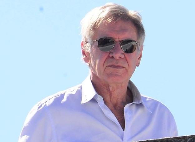 Harrison Ford /London Ent / Splash News /East News
