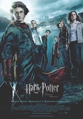"""""""Harry Potter i Czara Ognia"""" to największy hit tego tygodnia. /INTERIA.PL"""