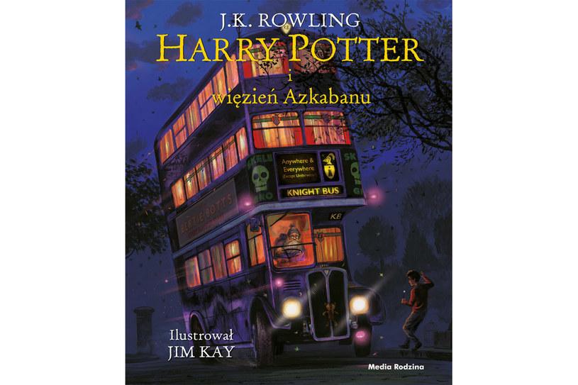 Harry Potter i Więzień Azkabanu /Styl.pl/materiały prasowe