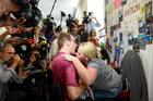 Hartwich: Po 40 dniach zawieszamy protest w Sejmie