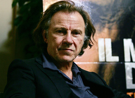 Harvey Keitel /AFP