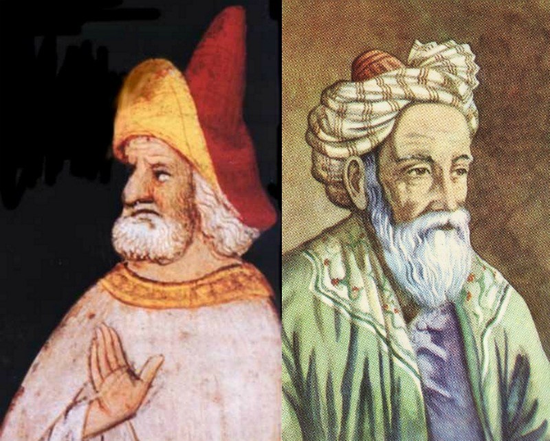 Hassan ibn Sabbah /Wikipedia /materiały prasowe
