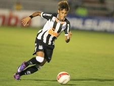 Hat-trick w kwadrans! Neymar jest niesamowity