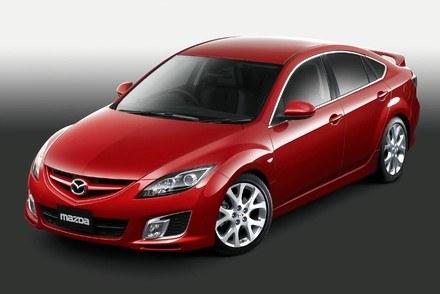 Hatchback / Kliknij /INTERIA.PL