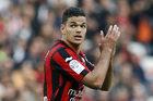 Hatem Ben Arfa piłkarzem Paris Saint-Germain
