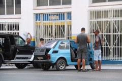 Hawana czeka na przylot Obamy. Fotorelacja specjalnego wysłannika RMF FM