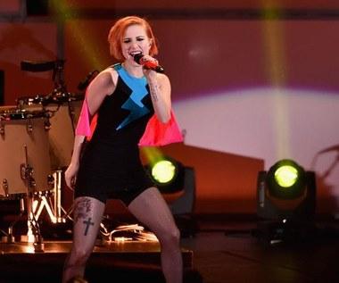 Hayley Williams z Paramore: Za mało ciężkich utworów świątecznych