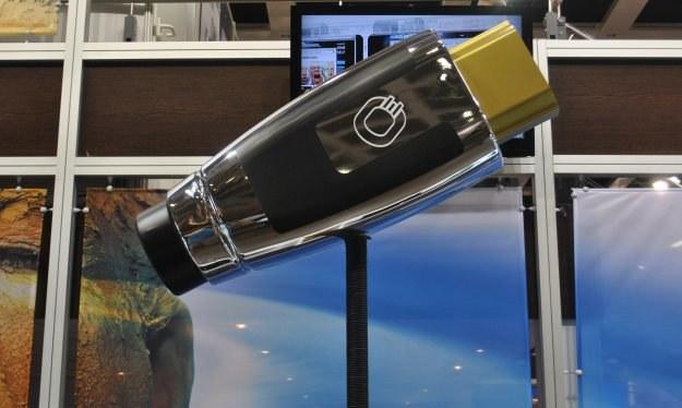 HDMI 2.0a powoli staje się absolutnym standardem /AFP