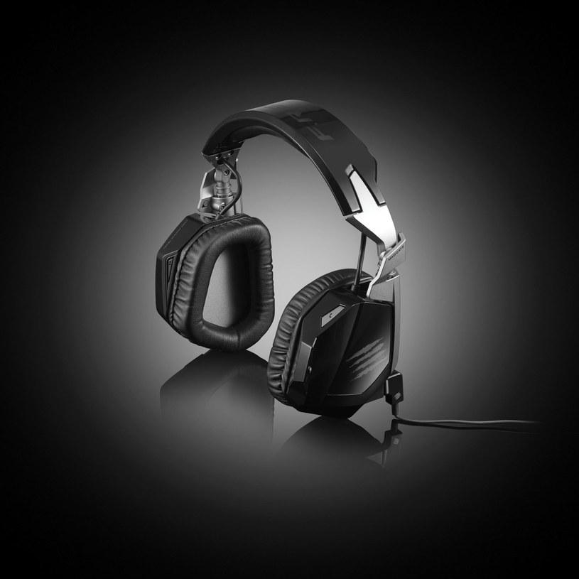 Headset F.R.E.Q. 3 /materiały prasowe