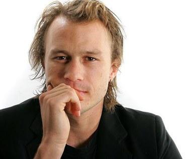 Heath Ledger: Chciał czegoś więcej