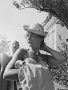 Hedy Lamarr: Ekstaza i telefon komórkowy