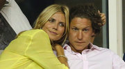 Heidi Klum bierze ślub z Vito Schnabelem!?
